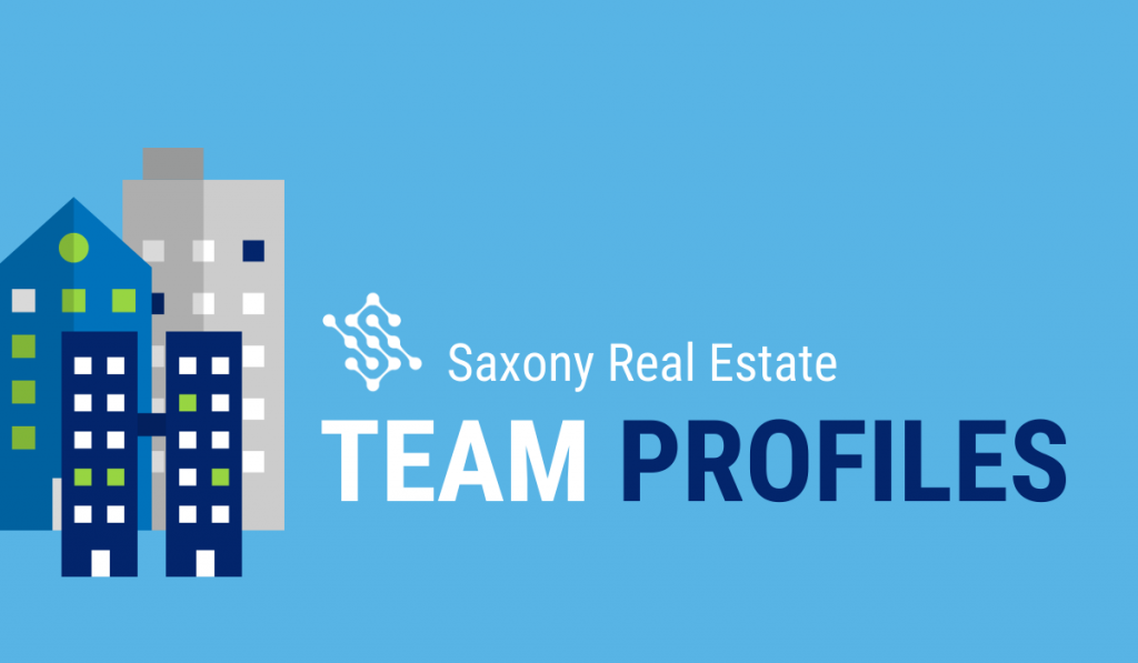 Saxony Real Estate Team Breanna Guntert