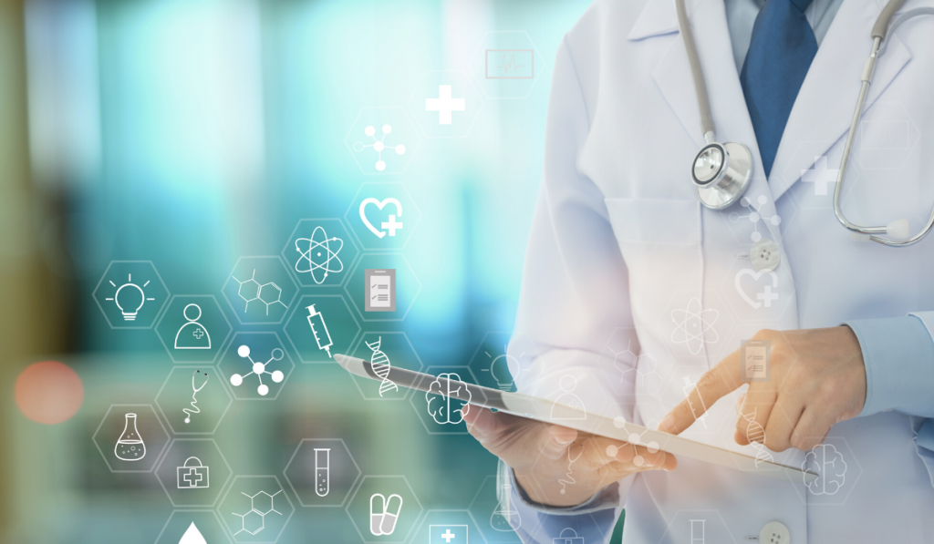 How Software Influences Healthcare's Data Integration Problem