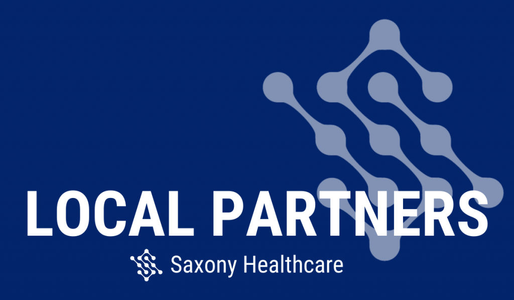 Saxony Partners Joins the Dallas-Fort Worth Hospital Council
