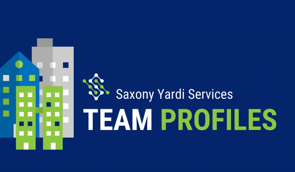 Saxony Partners Yardi Consultant Meagan Stuesser