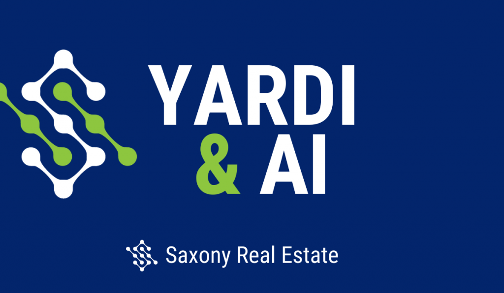 Yardi's AI Footprint Set to Expand