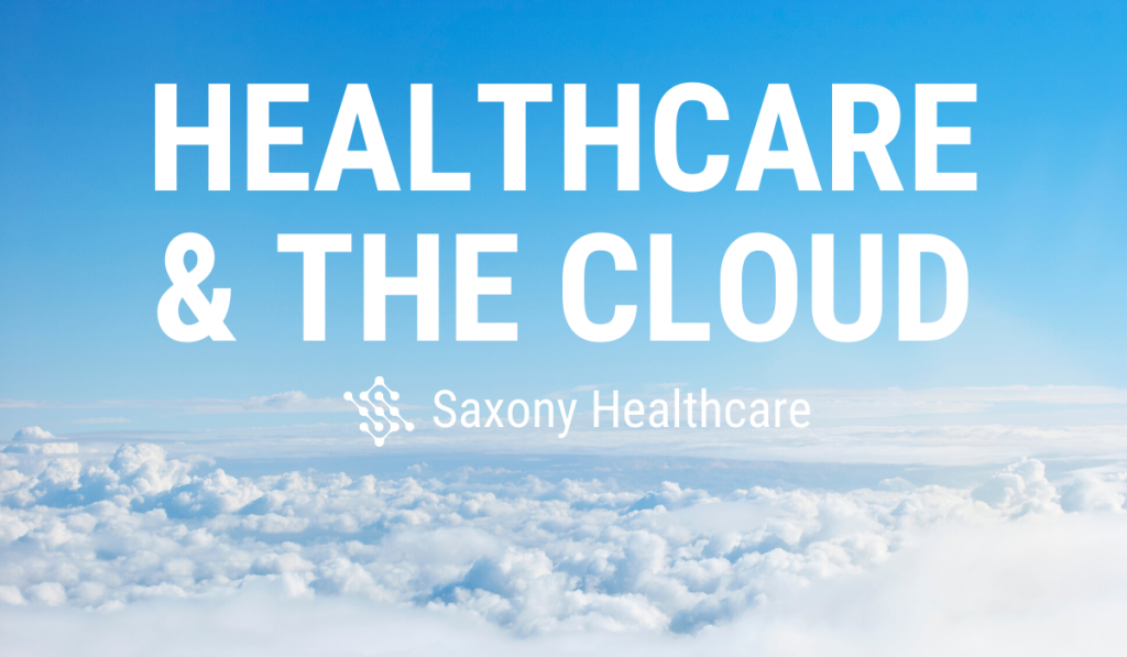 Healthcare and the Cloud: Solving Data Inefficiencies and Transforming the Industry
