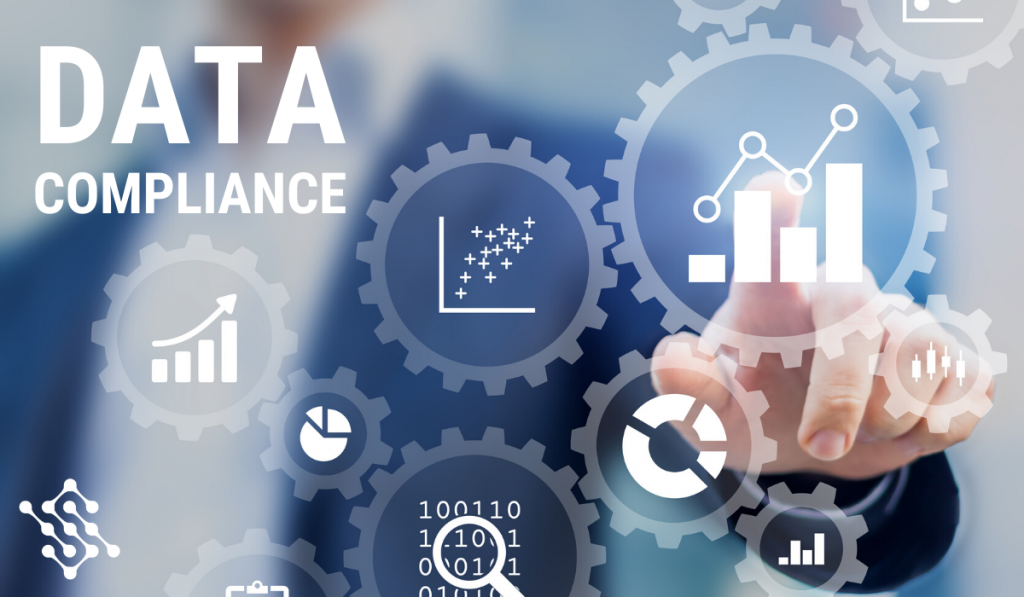 Data Compliance for Banking & Financial Services