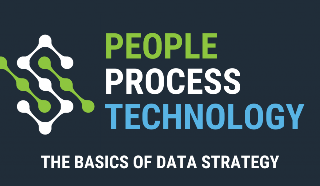 Commercial Real Estate Data Strategy Begins with People, Process, and Technology