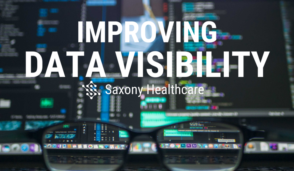Improving Data Visibility Healthcare
