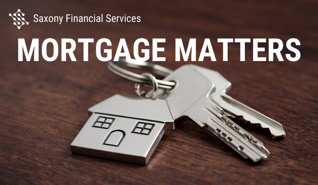 Mortgage Data Strategy