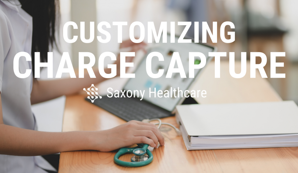 Customizing a BetterCharge Capture System