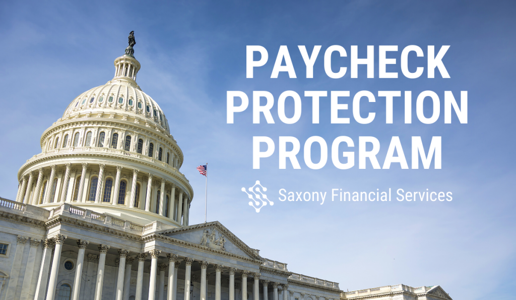 Paycheck Protection Program PPP Automation