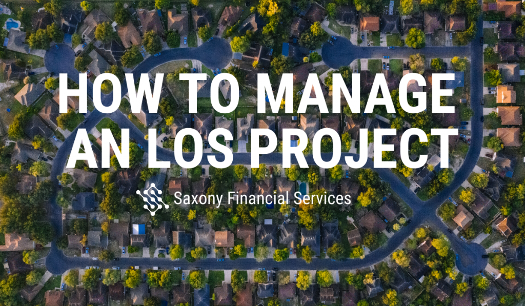 How to Effectively Manage an LOS Project