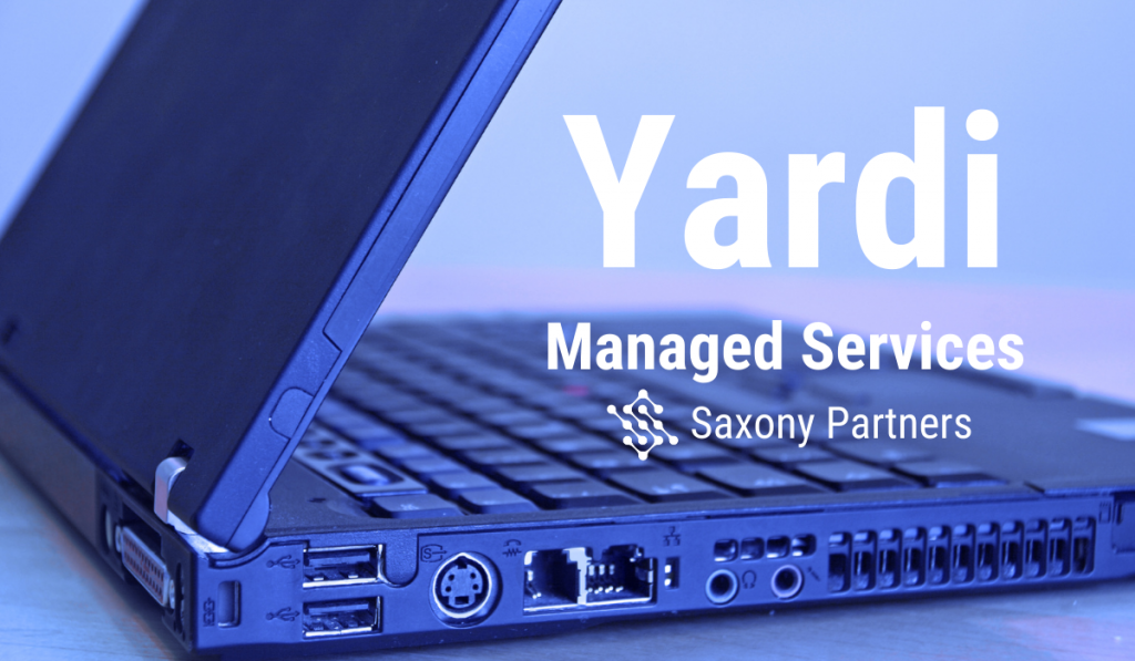Yardi Managed Services