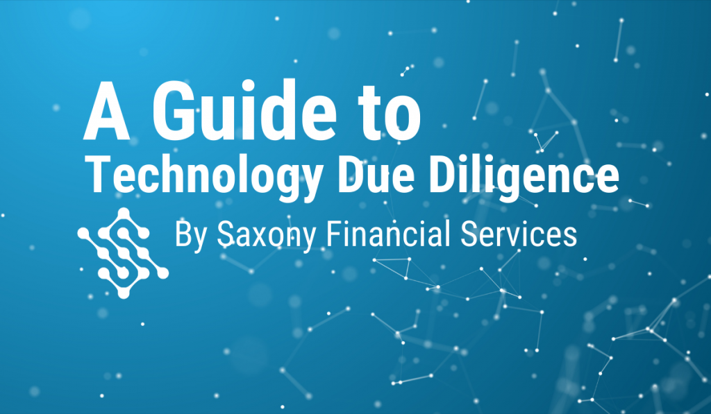 technology due diligence